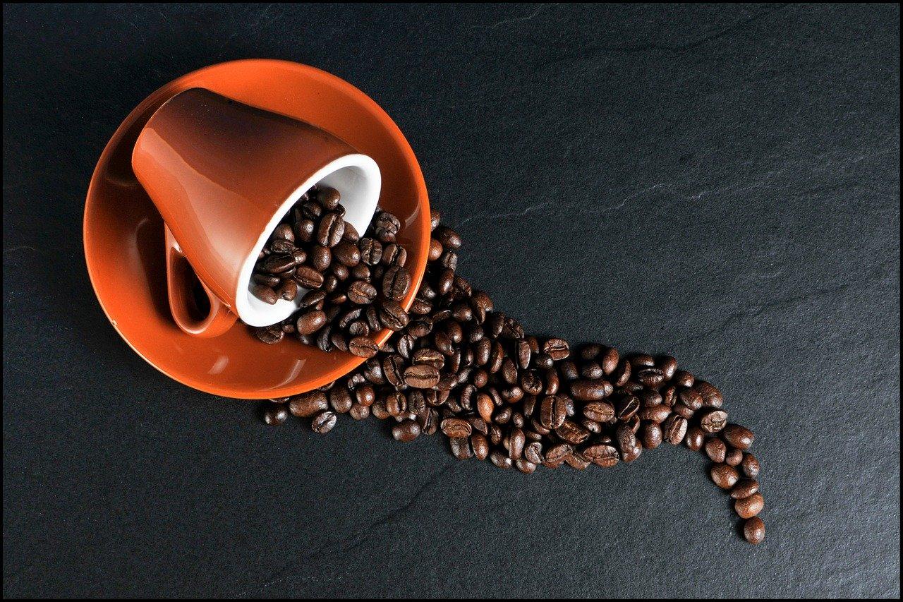 Co jest lepsze, kawa czy herbata?