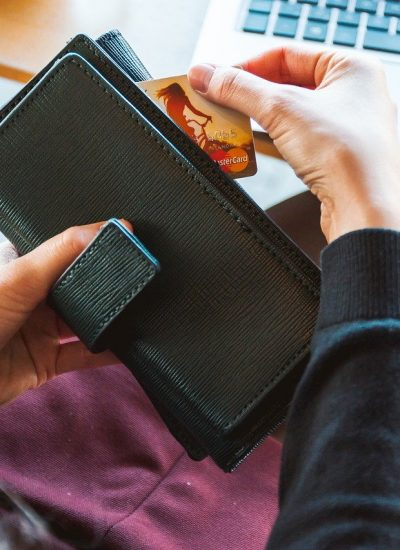 Czy bezpiecznie jest korzystać z płatności online?